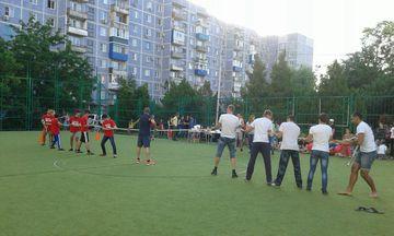 спорт дзд 3